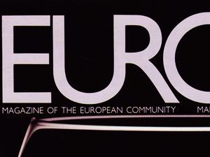 Europe Magazine