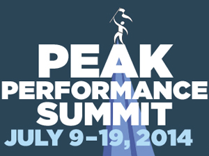 Peak Performance Summit