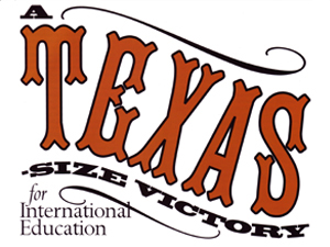 International Educator: A Texas-Sized Victory