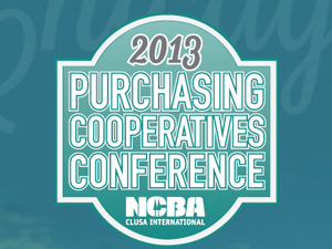 NCBA Conference Branding