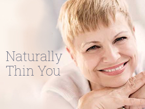 Naturally Thin You Sales Page