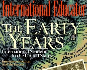International Educator